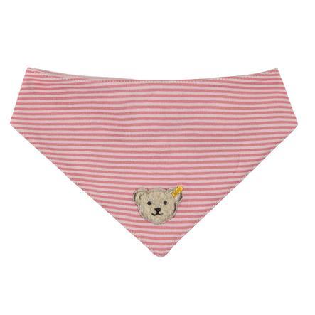 Steiff Girl s Driehoekige sjaal, roze