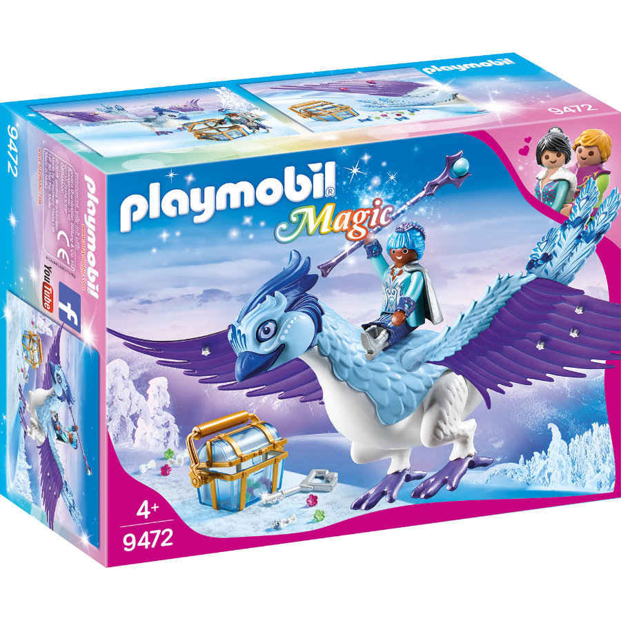 PLAYMOBIL® Magic Magnificent Fénix 9472