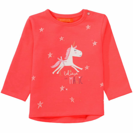 STACCATO Girls Sweatshirt red
