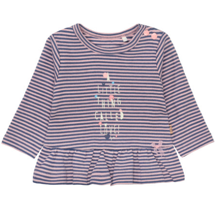 STACCATO Girls Tunika rosa stripes