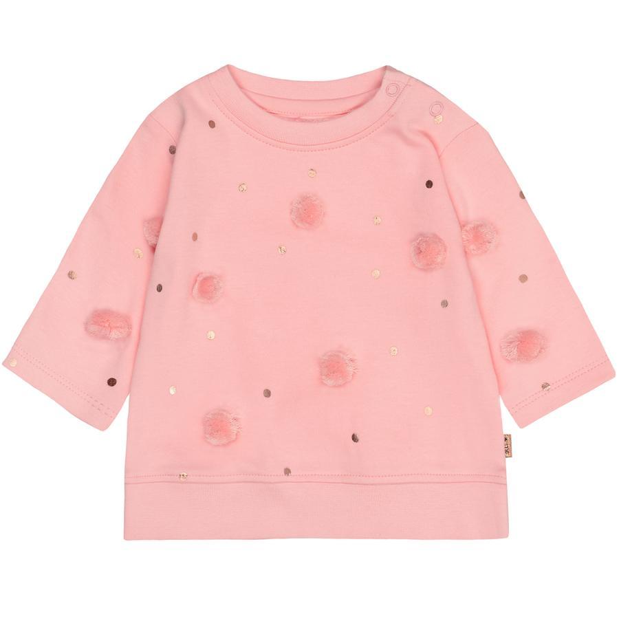 STACCATO Girls Sweatshirt rosa