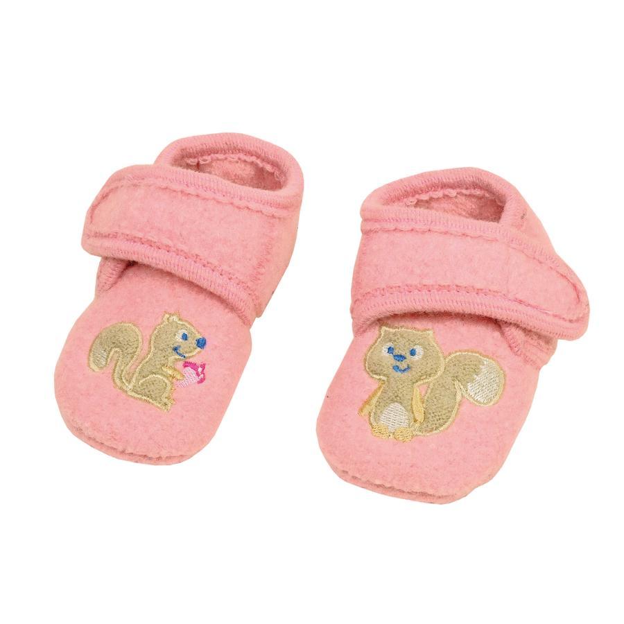 maximo Girl s baby walker Eichhorn oud roze