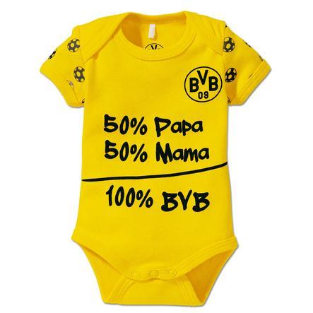 """BVB-Babybody """"Nur der BVB"""""""