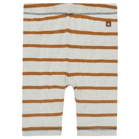 STACCATO vendbare bukser for gutter varmhvit struktur