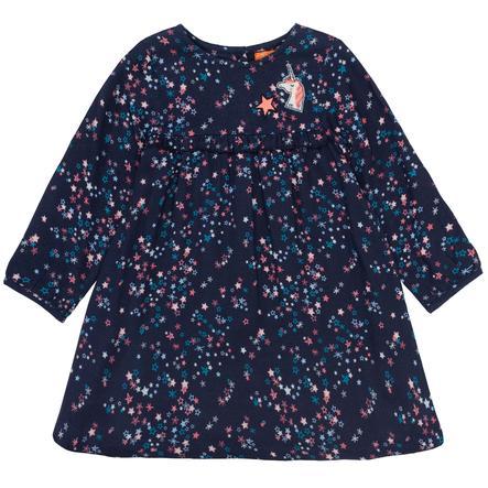 STACCATO Tyttöjen mekko Marine Allover print