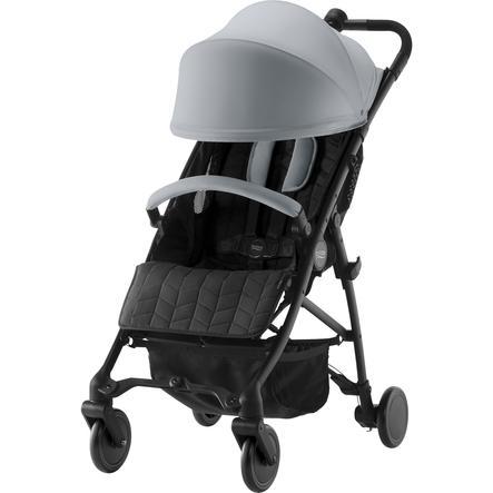 Britax Kinderwagen B-Lite Steel Grey