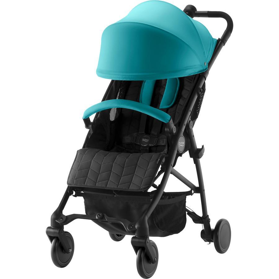Britax Wózek dziecięcy B-Lite Lagoon Green