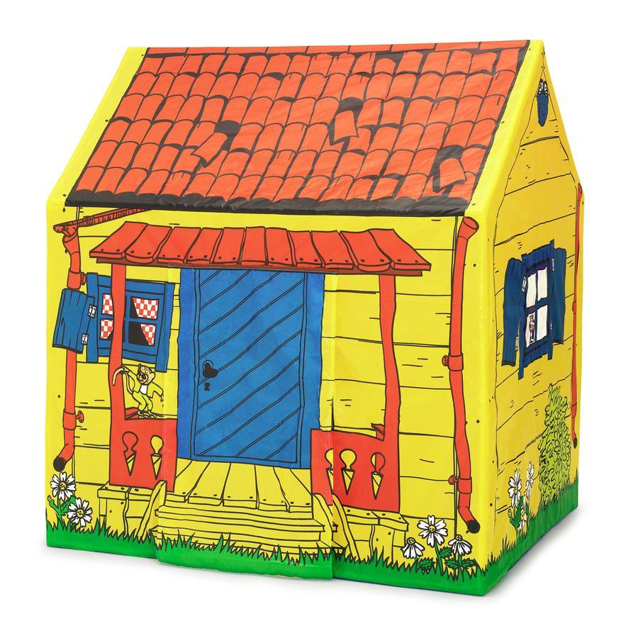 GLOW2B Pippi Langkous - Speelhuis