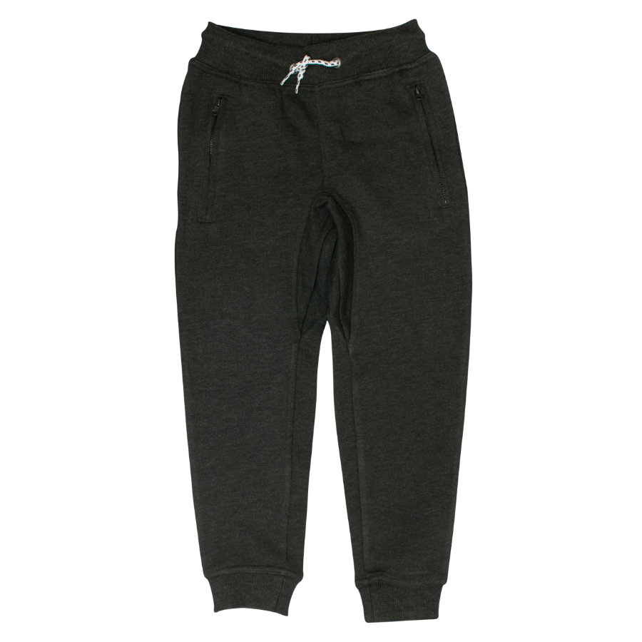 SALT AND PEPPER Boys Sweatpants wilde wilde die antraciet melange