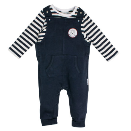 SALT AND PEPPER Stramplerset Bear navy