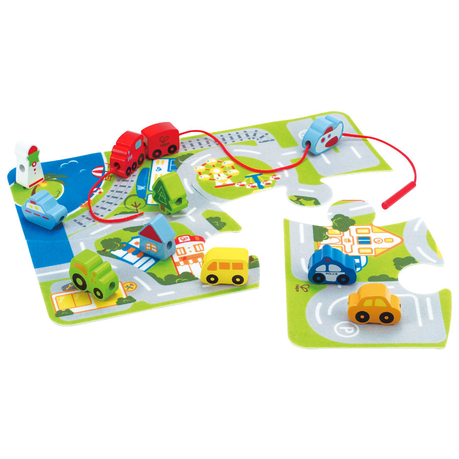 HAPE City-set