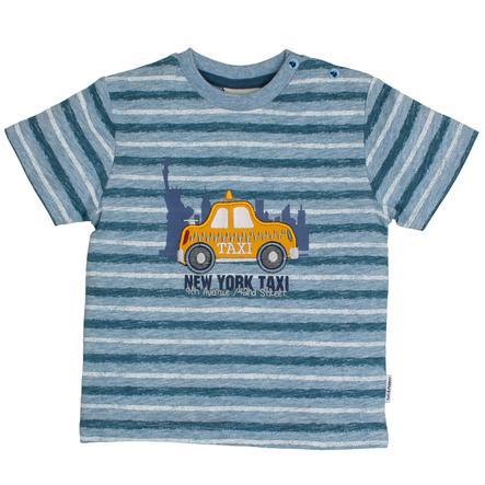 SALT AND PEPPER T-shirt Juste Cool nuage bleu