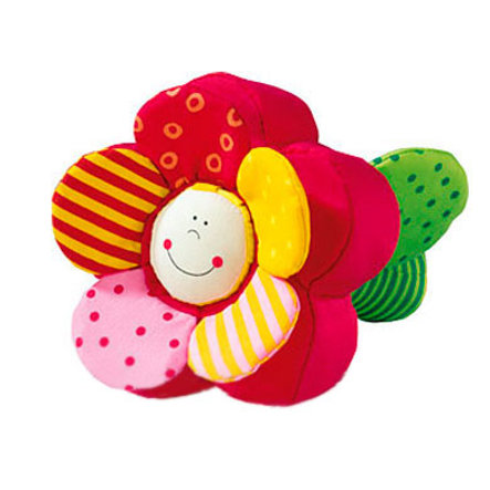 HABA Fidelia Fabric Grasp Toy