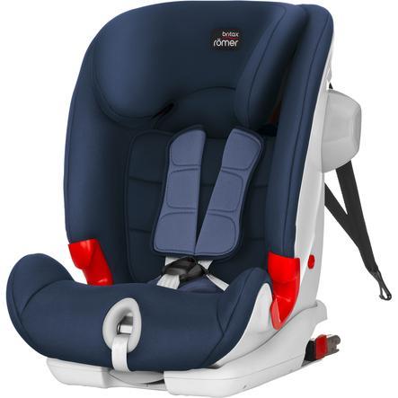 Britax römer silla de coche Advansafix III SICT Moonlight azul