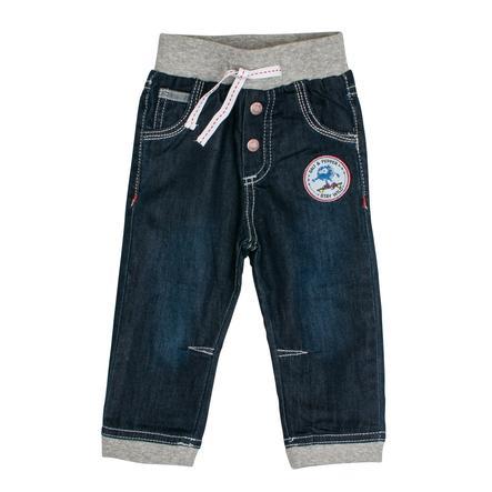 SALT AND PEPPER Boys Jeans Monster originale