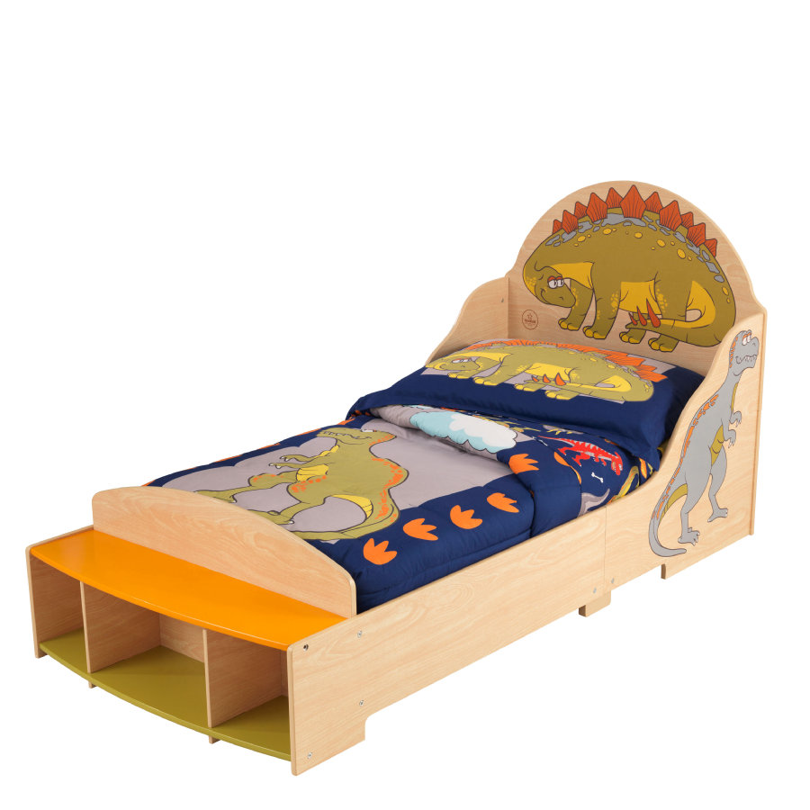 KidKraft® Dinosaur Børneseng