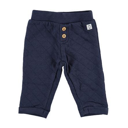 Pantalon Boys de survêtement TOM TAILOR Bleu marine véritable