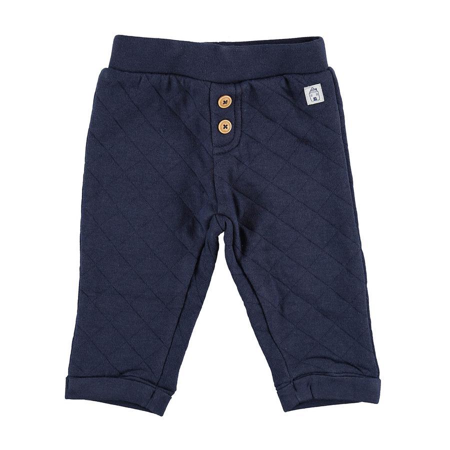 TOM TAILOR Boys spodnie dresowe Real Navy Blue