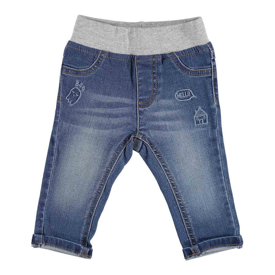 TOM TAILOR - Boys Pantalon TOM TAILOR - Denim - Bleu pierre