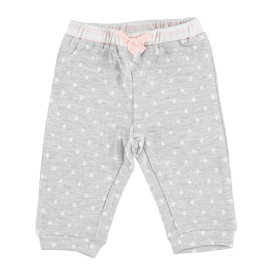 Pantalon de survêtement TOM TAILOR Girl s Mélange argent clair