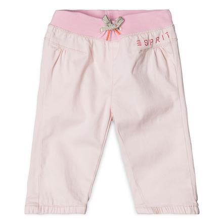 ESPRIT Girl s broek parelroos