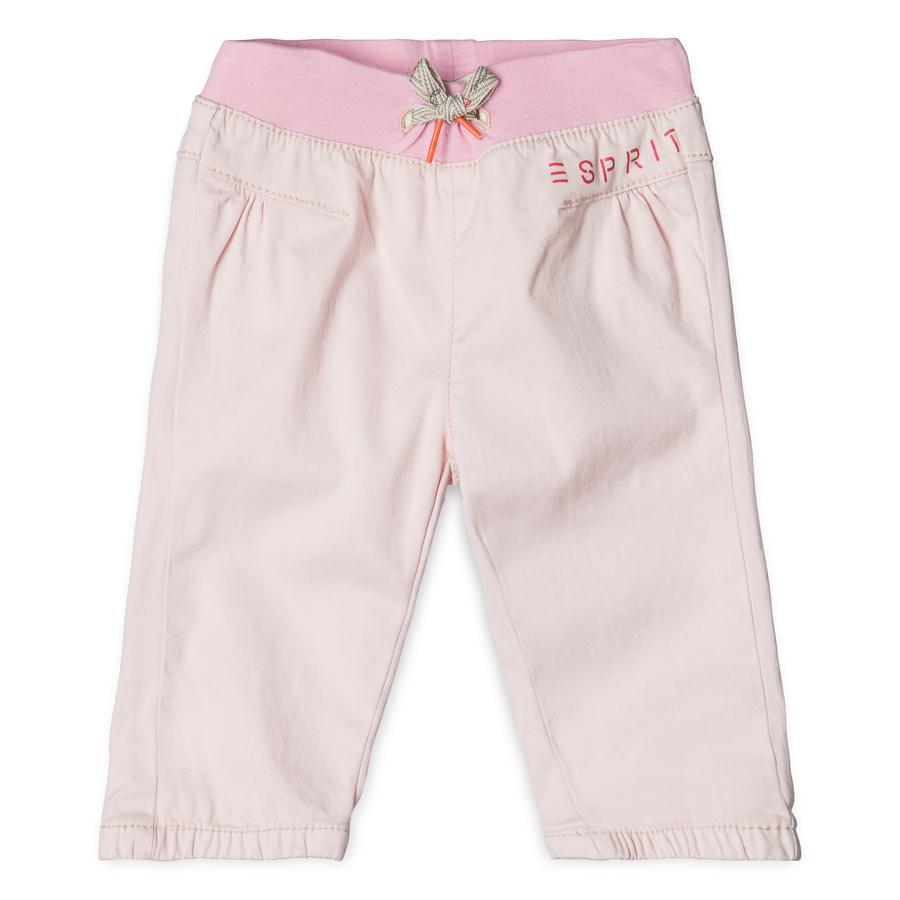 ESPRIT Girl s pantalon perle rose perle rose