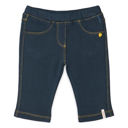 ESPRIT Girl s pantalones de chándal deep indigo