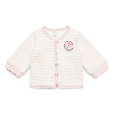 ESPRIT Girl s Nicki-Jacket rosa claro