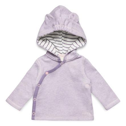 ESPRIT Girls Sweatjacke lavender lilac