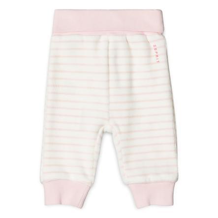 ESPRIT Girl s Nicki-Pants rosa chiaro