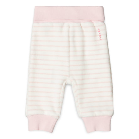 ESPRIT Girl s Nicki-Pants rose pâle