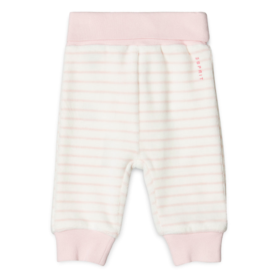 ESPRIT Girls Nicki-Hose light pink