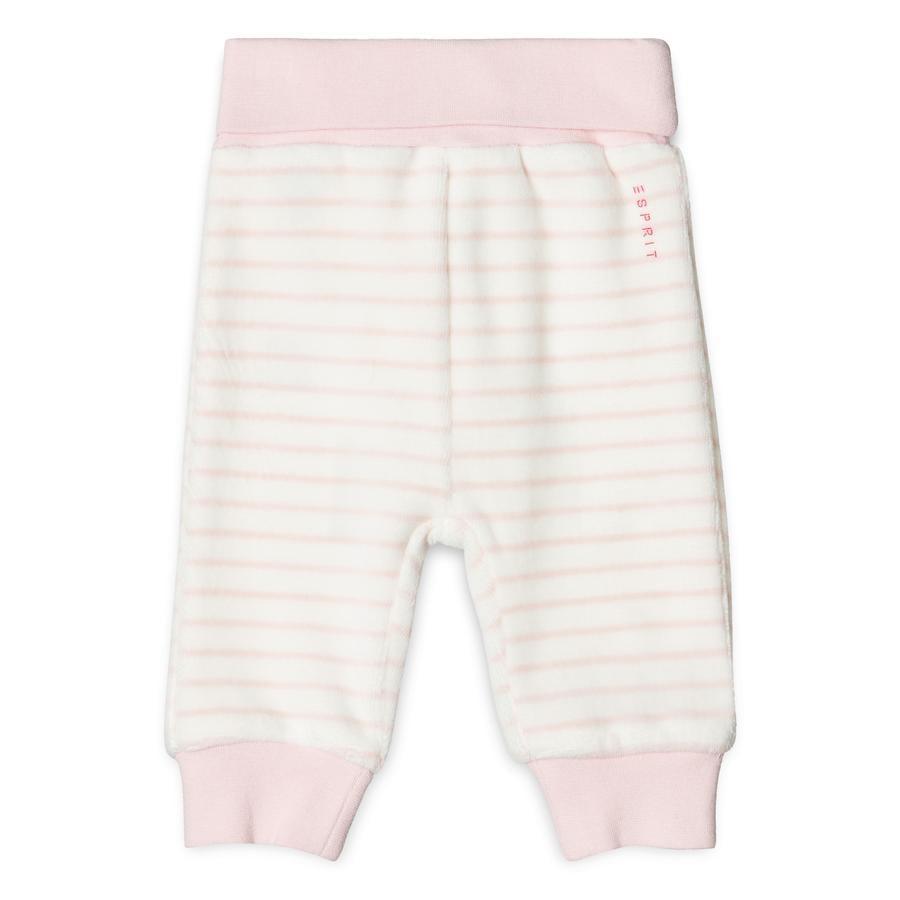 ESPRIT Nicki-Pants for jenter lyserosa