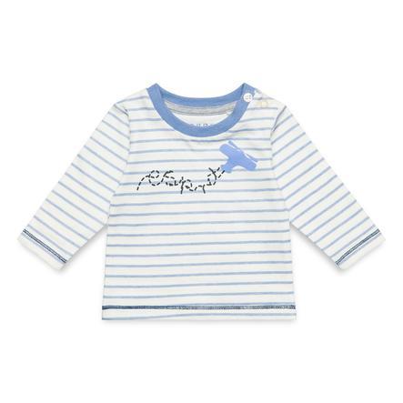 ESPRIT Boys Camisa de manga larga blanca