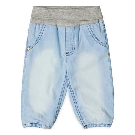 ESPRIT Jeans jean moyen lavé denim foncé