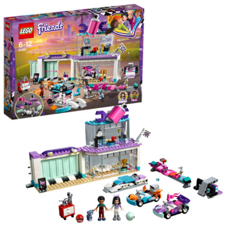 LEGO® Friends - Officina creativa 41351