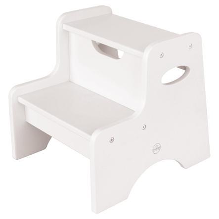 KidKraft® Dwustopniowa drabina, biały