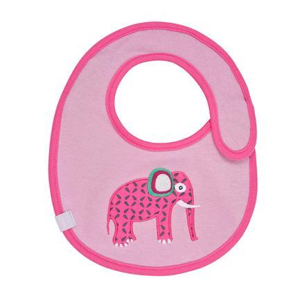 LÄSSIG Bavaglino waterproof - small - Elefantino