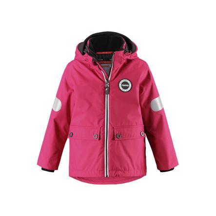 Reima tec® Giacca invernale Seiland Cranberry Pink