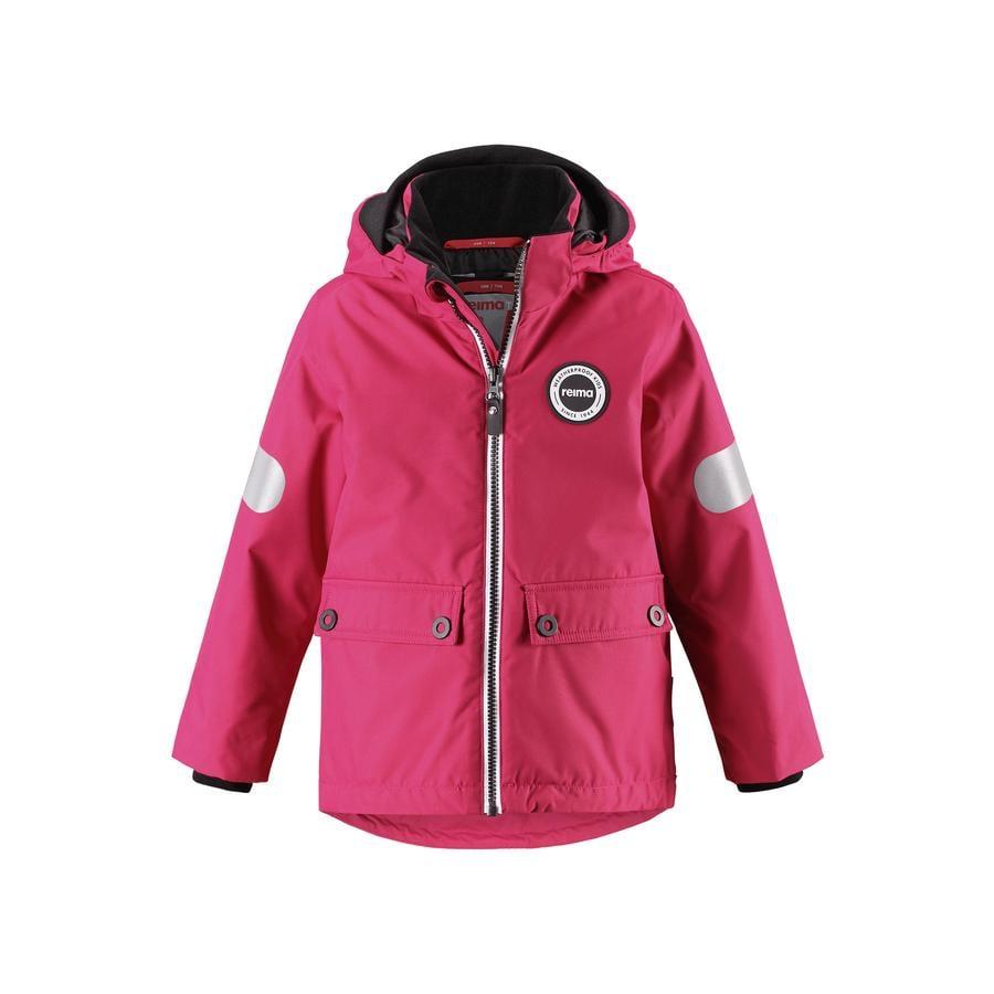 Reima tec® Vinterjakke Seiland Cranberry Pink