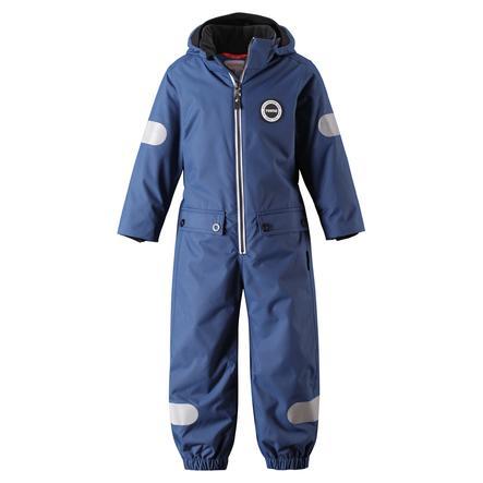 Reima tec® Winter Overall Sevetti Denim Blue