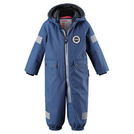 Reima tec® winter overall Marte Denim Blue