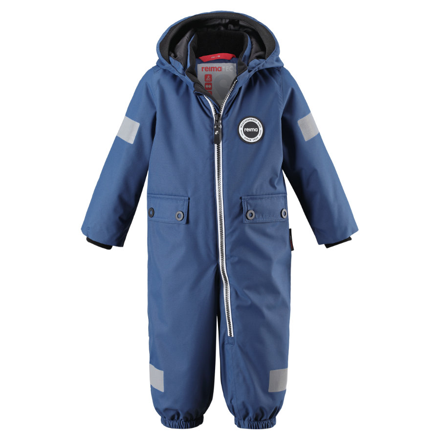 Reima tec® winter overall Marte Denim Blue Marte Denim Blue