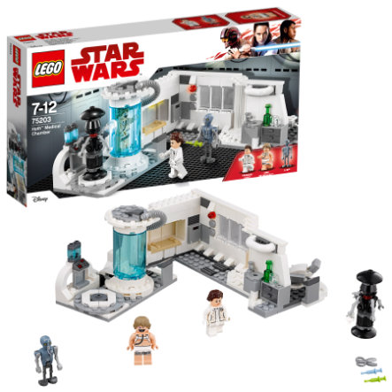 LEGO® Star Wars™ - Hoth™ hospitalsrum 75203