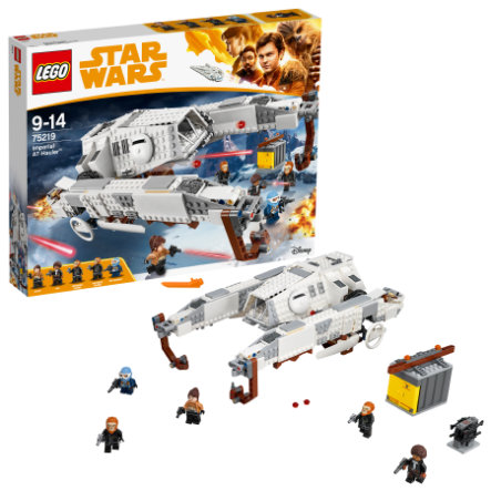 LEGO® Star Wars™ - Imperial AT-Hauler™ 75219