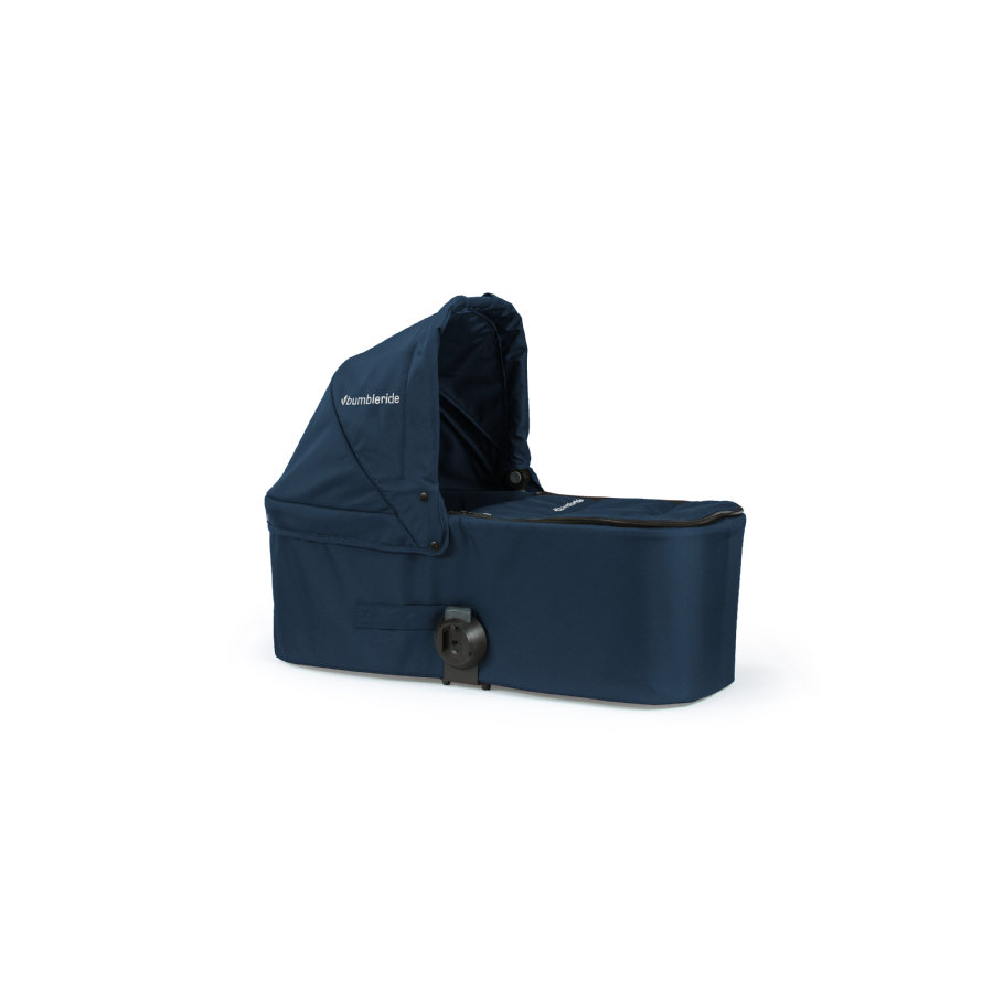 Bumbleride Carrycot Indie Twin Maritime Blue