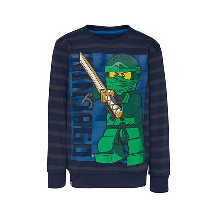 LEGO wear Sweatshirt Ninjago Dark Navy