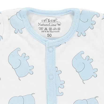 EBI & EBI Overall Baby Blue