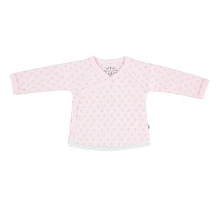 Camicia a portafoglio EBI & EBI rosa pallido