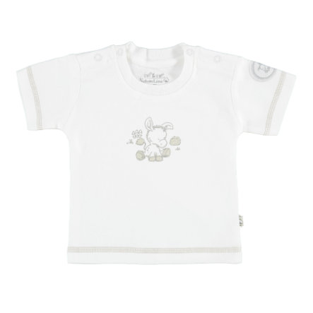 EBI & EBI Donkey T-Shirt Pure white (Czysta biel)